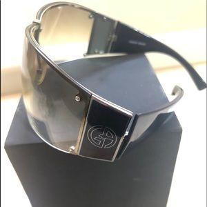 Georgia Armani Unisex Sunglasses